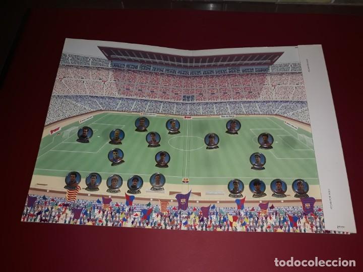 Coleccionismo deportivo: Gran Lote Barça Muy Completo Todo en Buen Estado . - Foto 6 - 223514193