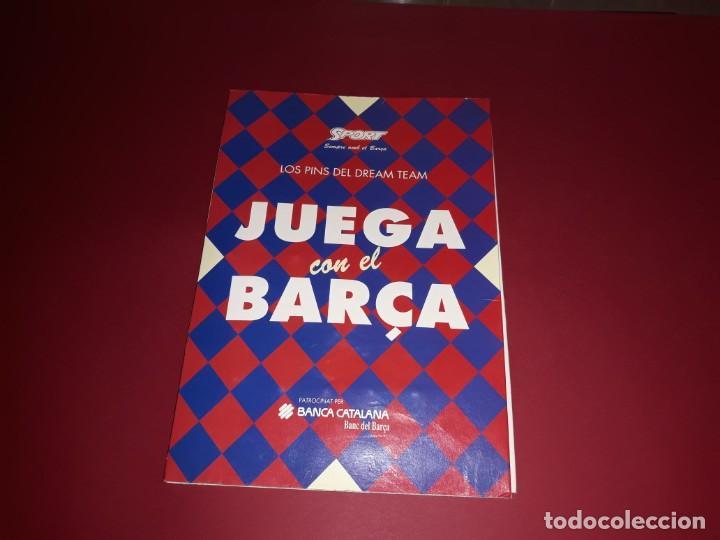 Coleccionismo deportivo: Gran Lote Barça Muy Completo Todo en Buen Estado . - Foto 7 - 223514193