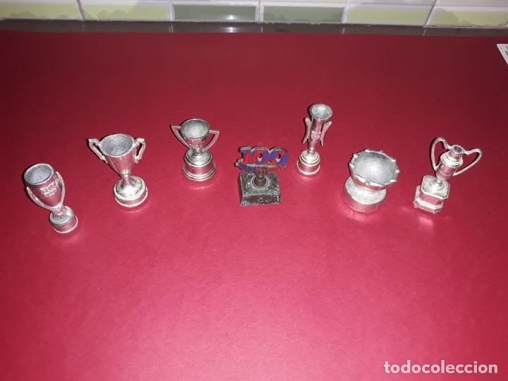Coleccionismo deportivo: Gran Lote Barça Muy Completo Todo en Buen Estado . - Foto 15 - 223514193