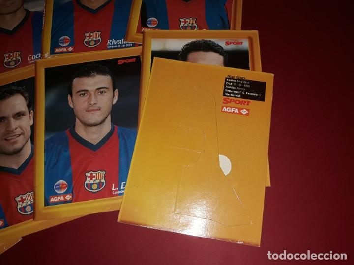 Coleccionismo deportivo: Gran Lote Barça Muy Completo Todo en Buen Estado . - Foto 20 - 223514193