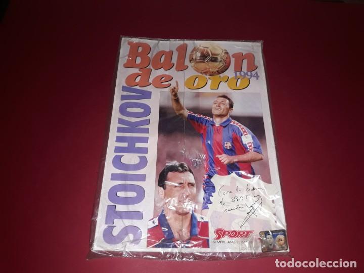 Coleccionismo deportivo: Gran Lote Barça Muy Completo Todo en Buen Estado . - Foto 22 - 223514193