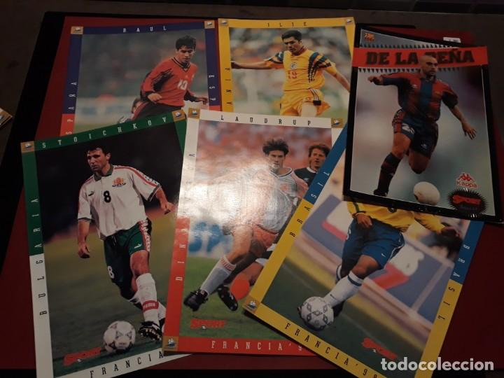 Coleccionismo deportivo: Gran Lote Barça Muy Completo Todo en Buen Estado . - Foto 24 - 223514193