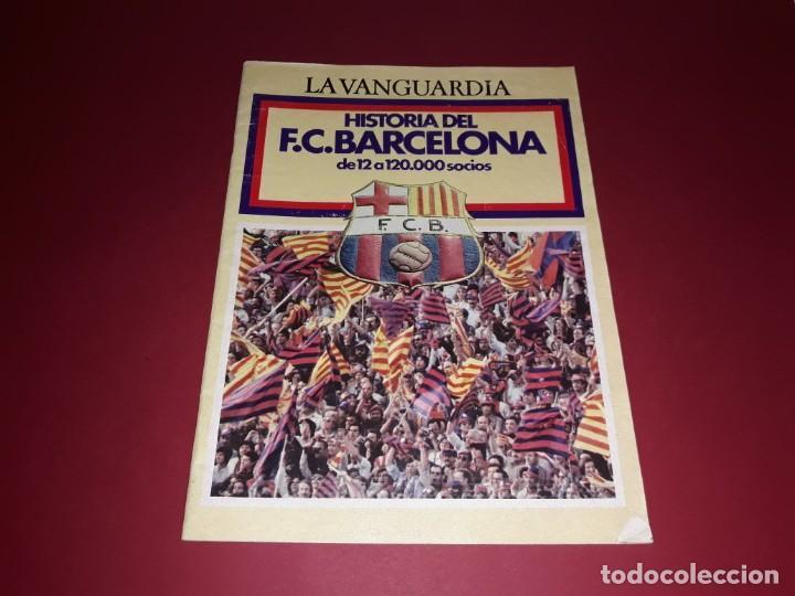 Coleccionismo deportivo: Gran Lote Barça Muy Completo Todo en Buen Estado . - Foto 27 - 223514193