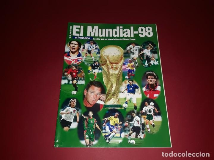 Coleccionismo deportivo: Gran Lote Barça Muy Completo Todo en Buen Estado . - Foto 28 - 223514193