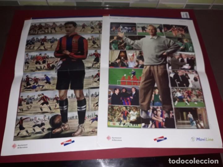 Coleccionismo deportivo: Gran Lote Barça Muy Completo Todo en Buen Estado . - Foto 29 - 223514193