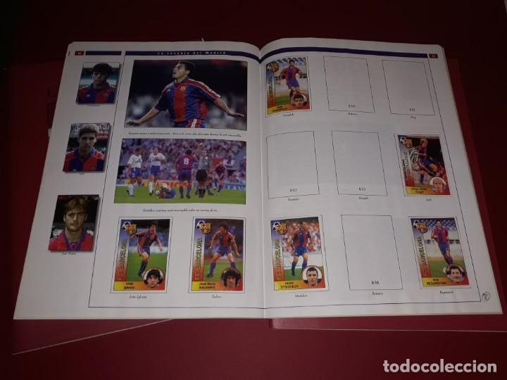 Coleccionismo deportivo: Gran Lote Barça Muy Completo Todo en Buen Estado . - Foto 31 - 223514193