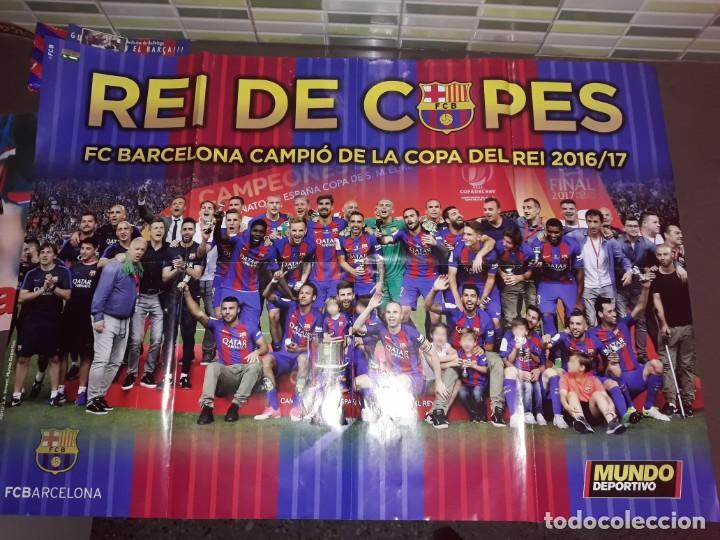 Coleccionismo deportivo: Gran Lote Barça Muy Completo Todo en Buen Estado . - Foto 33 - 223514193