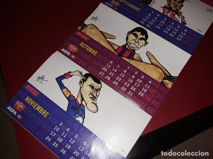 Coleccionismo deportivo: Gran Lote Barça Muy Completo Todo en Buen Estado . - Foto 35 - 223514193