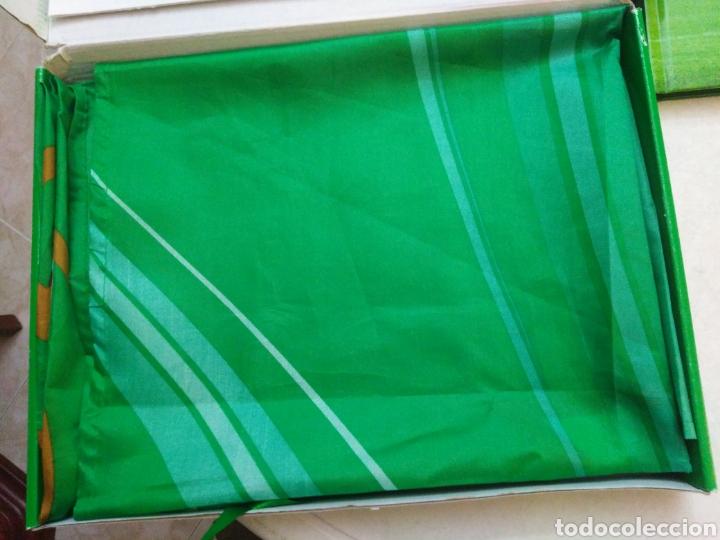 Coleccionismo deportivo: Caja soy betico, Real Betis Balompie ( 90X119 ) - Foto 16 - 223647835