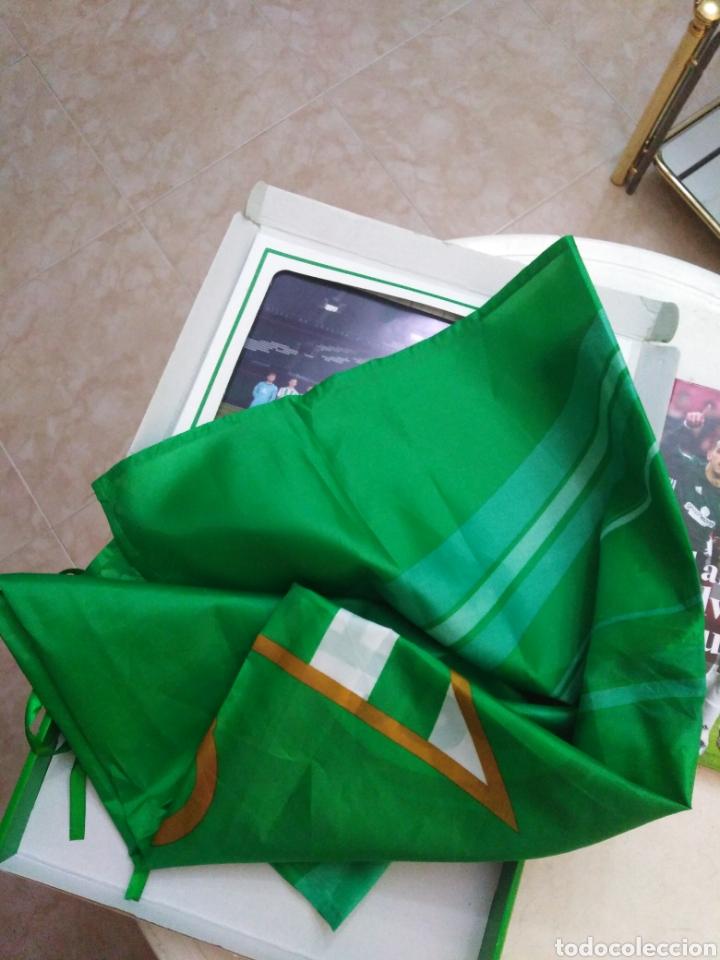 Coleccionismo deportivo: Caja soy betico, Real Betis Balompie ( 90X119 ) - Foto 17 - 223647835