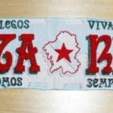 Coleccionismo deportivo: BUFANDA CELTARRAS. Lote 249367870
