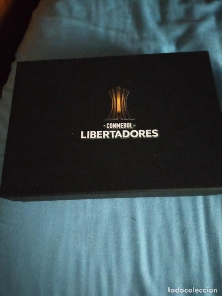 Coleccionismo deportivo: Copa Libertadores bufanda - Foto 3 - 232278700