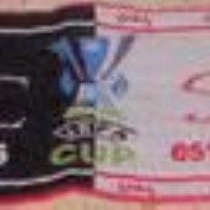 Coleccionismo deportivo: BUFANDA DEL SEVILLA VS VITORIA GUIMARAES. Lote 232979755