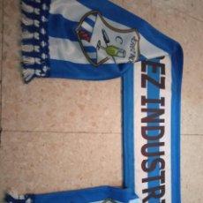 Coleccionismo deportivo: JEREZ INDUSTRIAL CF BUFANDA FUTBOL SCARF FOOTBALL. Lote 237371425