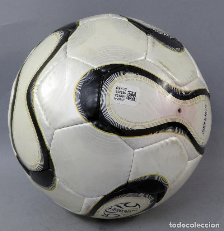 Coleccionismo deportivo: Balón fútbol Mundial Alemania 2006 Fifa Wordl Cup Germany Réplica Ball - Foto 4 - 243606960
