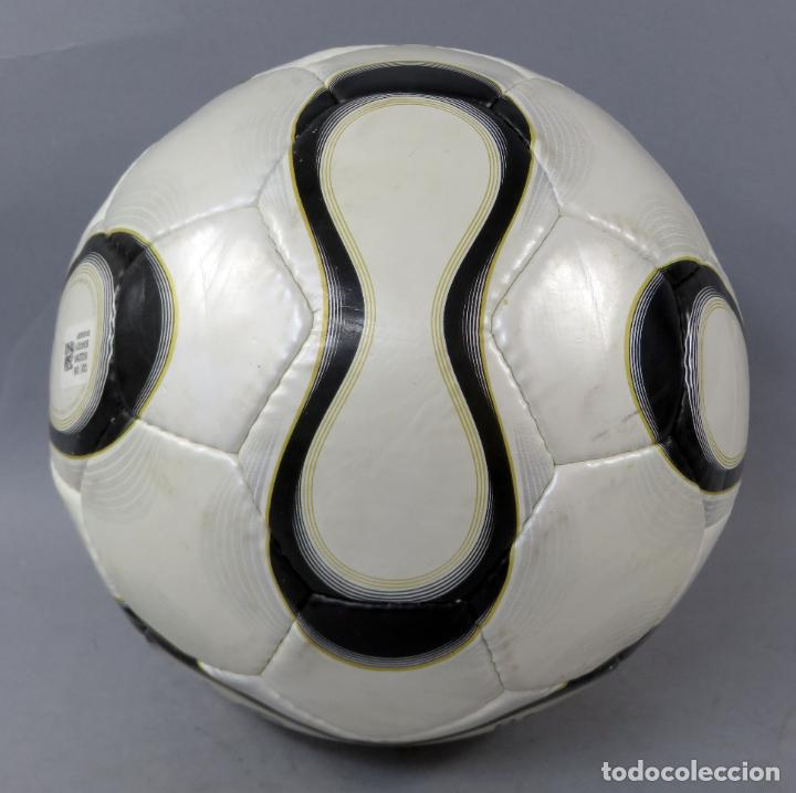 Coleccionismo deportivo: Balón fútbol Mundial Alemania 2006 Fifa Wordl Cup Germany Réplica Ball - Foto 6 - 243606960