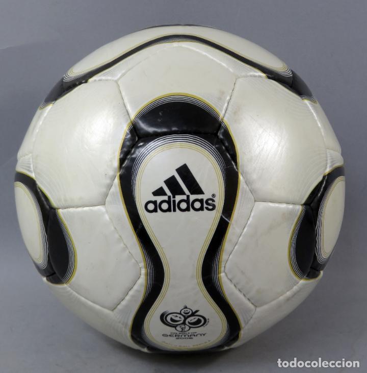 BALÓN FÚTBOL MUNDIAL ALEMANIA 2006 FIFA WORDL CUP GERMANY RÉPLICA BALL (Coleccionismo Deportivo - Material Deportivo - Fútbol)