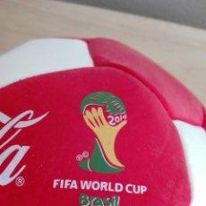 Coleccionismo deportivo: BALÓN DE FÚTBOL DEL MUNDIAL. Lote 245454425