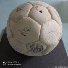 Coleccionismo deportivo: BALÓN VALENCIA CF. Lote 284570178