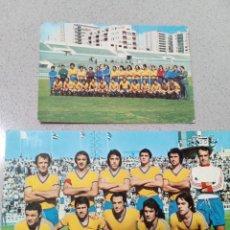Coleccionismo deportivo: LOTE CÁDIZ CF. Lote 246736095