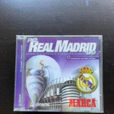 Coleccionismo deportivo: PC REAL MADRID. Lote 248624235