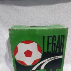 Coleccionismo deportivo: BALÓN DE FÚTBOL WONDERBALL AÑOS 70. Lote 268267364