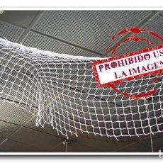 Coleccionismo deportivo: RED DE LA PORTERÍA DE BALAÍDOS DEL ASCENSO DE 2012 - CELTA DE VIGO. Lote 257618260