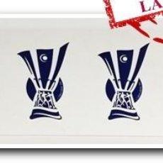 Coleccionismo deportivo: CARTEL OFICIAL DE LA UEFA 2006/07 CELTA DE VIGO. Lote 257623630