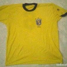 Coleccionismo deportivo: CAMISETA BRASIL. Lote 260271305