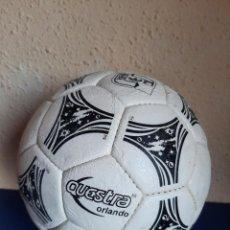 Coleccionismo deportivo: (F-210567)BALON MARCA ADIDAS QUESTRA ORLANDO. Lote 266066908