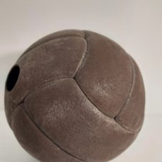 Coleccionismo deportivo: BALÓN PELOTA DE FUTBOL. Lote 266371693