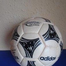 Colecionismo desportivo: (F-210604)BALON MARCA ADIDAS QUESTRA ORLANDO. Lote 267246364