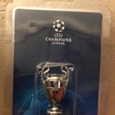 Coleccionismo deportivo: RÉPLICA CHAMPIONS REAL MADRID FINAL KIEV 2018. Lote 267816764