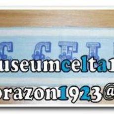 Coleccionismo deportivo: 16 BUFANDAS CELTA DE VIGO. Lote 268966539