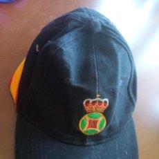 Coleccionismo deportivo: GORRA ESPAÑA SPAIN RARE CAP. Lote 269046088