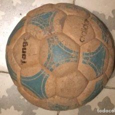 Coleccionismo deportivo: BALON PELOTA ORIGINAL ADIDAS TANGO. Lote 269950088