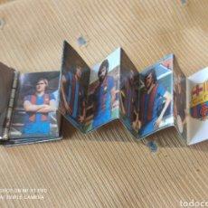 Coleccionismo deportivo: LLAVERO FC BARCELONA. Lote 270575088