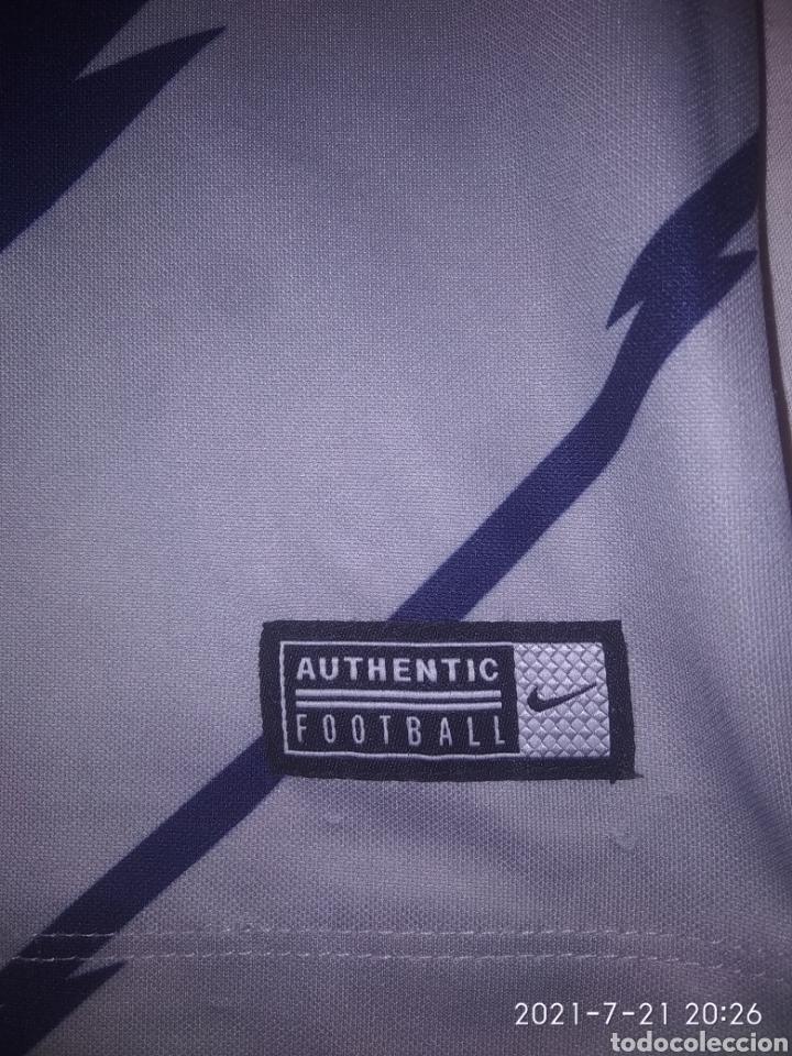 Coleccionismo deportivo: Camiseta PSG - Foto 3 - 276996523