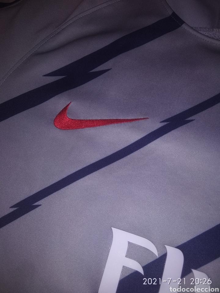 Coleccionismo deportivo: Camiseta PSG - Foto 4 - 276996523