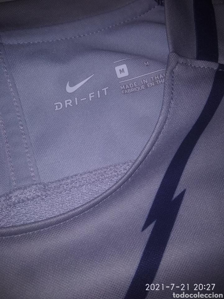 Coleccionismo deportivo: Camiseta PSG - Foto 6 - 276996523