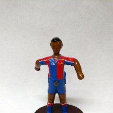 Coleccionismo deportivo: MUÑECO FUTBOLIN ROMARIO. Lote 277047763