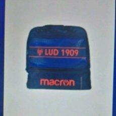 Coleccionismo deportivo: MOCHILA / BOLSA DEPORTE LEVANTE UD. Lote 277117758
