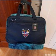Coleccionismo deportivo: MOCHILA / BOLSA DEPORTE LEVANTE UD. Lote 277118003