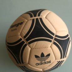 Coleccionismo deportivo: BALÓN ADIDAS TANGO ESPAÑA 82. Lote 288343948