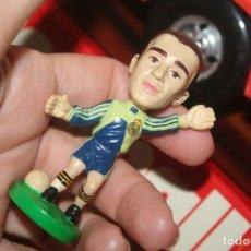 Coleccionismo deportivo: TARGET 2000 MUÑECO REAL MADRID FUTBOL CASAR. Lote 289315958