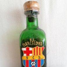 Coleccionismo deportivo: BOTELLA F. C. BARCELONA TRICAMPEON 1993.. Lote 289903068