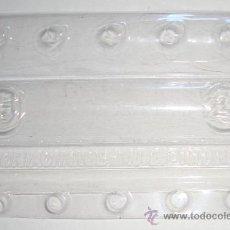 Material numismático: (K) FUNDA PLASTICO PARA GUARDAR MONEDAS PORTACHANGE PARA MONEDAS DE 25 PESETAS. Lote 38336921
