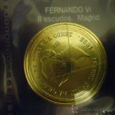 Material numismático: COLECCION LIMITADA EXCLUSIVA ACUÑADA POR LA FABRICA NACIONAL MONEDA Y TIMBRE DEL REAL A LA PESETA. Lote 150085450