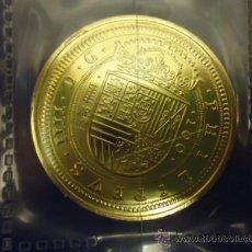 Material numismático: COLECCION LIMITADA EXCLUSIVA ACUÑADA POR LA FABRICA NACIONAL MONEDA Y TIMBRE DEL REAL A LA PESETA. Lote 150085498