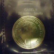 Material numismático: COLECCION LIMITADA EXCLUSIVA ACUÑADA POR LA FABRICA NACIONAL MONEDA Y TIMBRE DEL REAL A LA PESETA. Lote 60646253